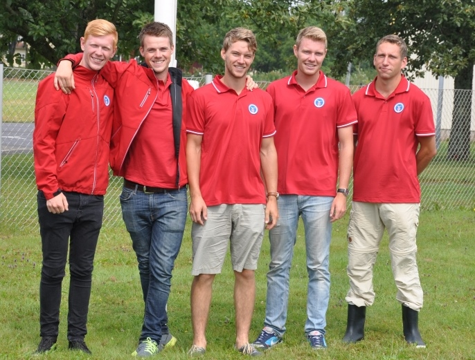 Danish Junior_national_team_2